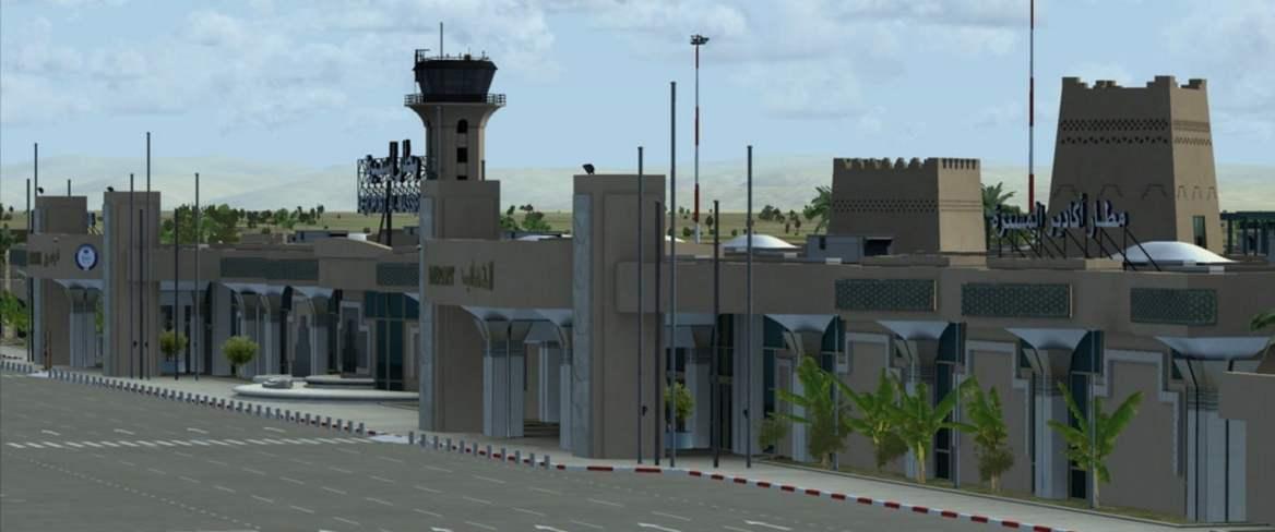 Location voiture Agadir aéroport