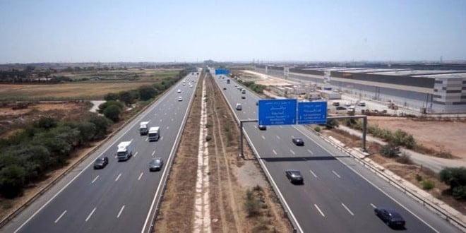 Circulation au Maroc en voiture de location