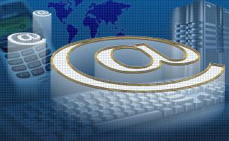 Data cyberspace communications web internet