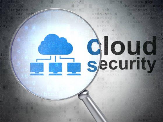 Cloud et conformité au RGPD