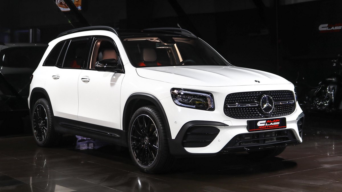 Mercedes benz is on a roll with its amg gt s winning this year's motortrend's car of the year. Alain Class Motors | Mercedes-Benz GLB 200