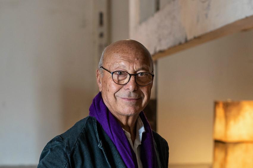 Axel Vervoordt Alain Elkann Interviews