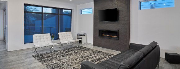 Interior design edmonton