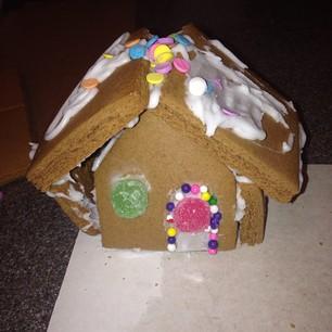 Gingerbread Custom Home Alair Homes Victoria