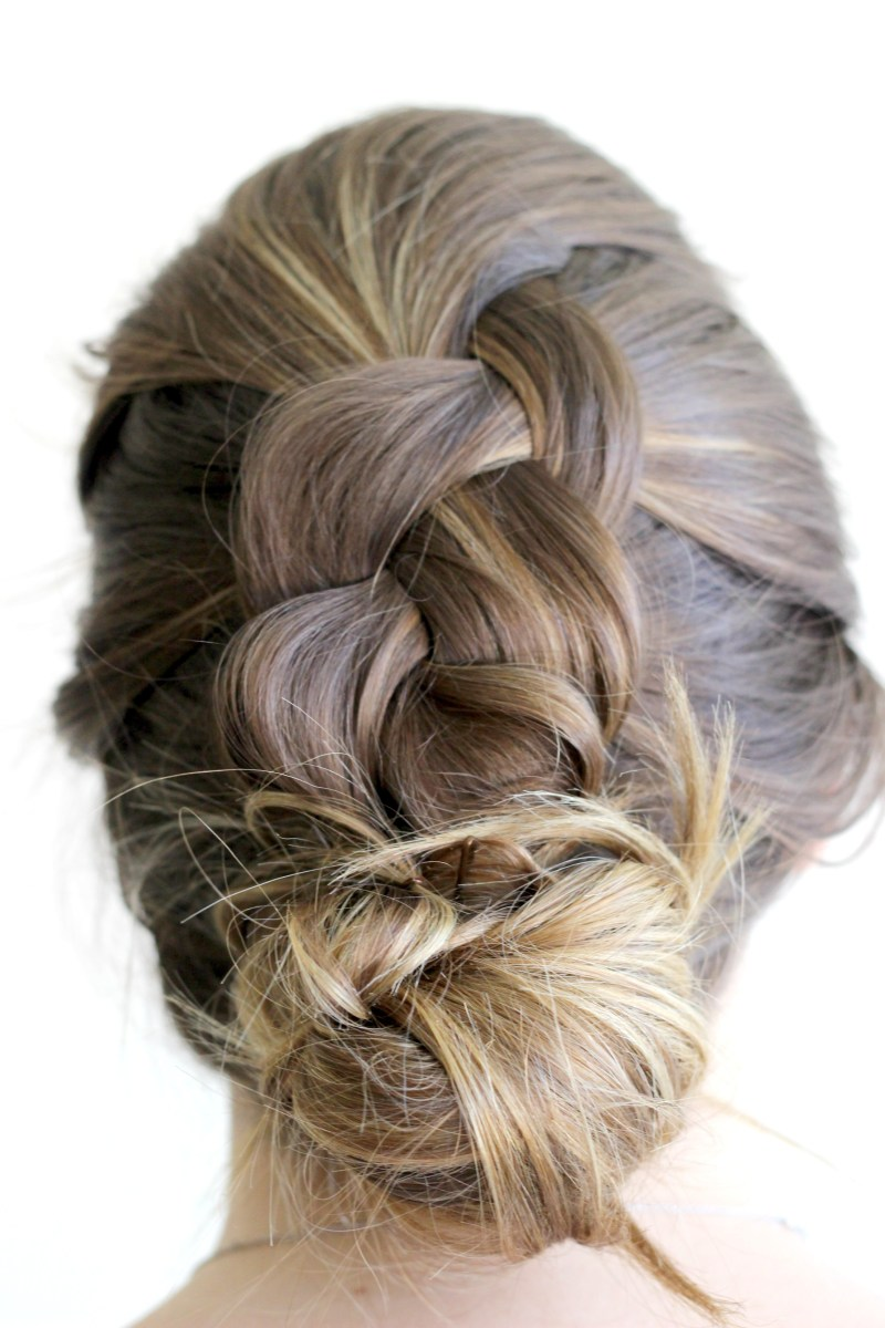 Second Day Hairstyles You Have to Try
