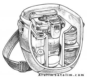 2.el Nikon D 700FX Body ve Objekifler.. Hediyeli
