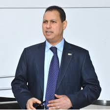 عمران: استراتيجية الخدمات المالية غير المصرفية تهدف جذب الاستثمارات