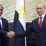 """بوتين يؤكد تطابق الرؤى مع """"السيسي"""" حول الأزمة السورية"""