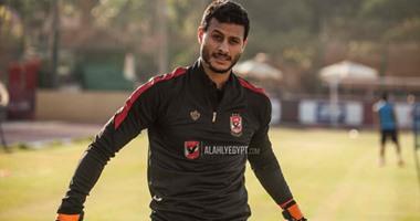"Photo of إيقاف ""الشناوى"" حارس الأهلى 4 مباريات وتغريمه 20 ألف جنيه"
