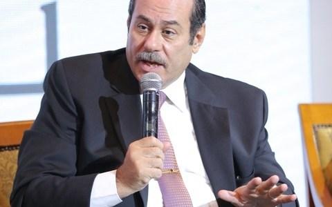 رئيس بنك saib :   على شركات التأجير التمويلى ان تستفيد من مبادرة البنك المركزى
