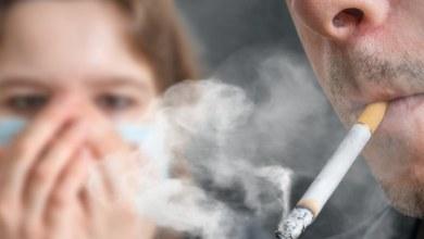 Photo of التدخين يزيد من احتمال إصابة الإنسان بـ5 أمراض.. تعرف عليهم