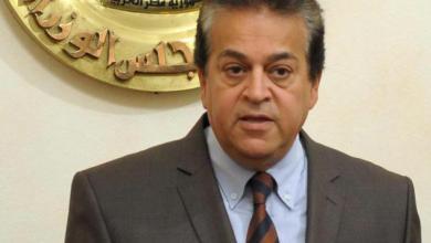 Photo of بالفيديو.. وزير التعليم العالي يكشف عدد إصابات فيروس كورونا في مصر