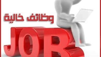 Photo of برواتب تصل لـ4500 جنيه.. «القوى العاملة» تعلن عن 2796 فرصة عمل للشباب