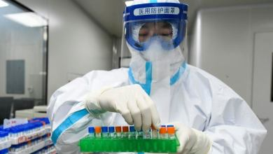Photo of الصين تكشف عن لقاح جديد لفيروس كورونا بنسبة نجاح 99%