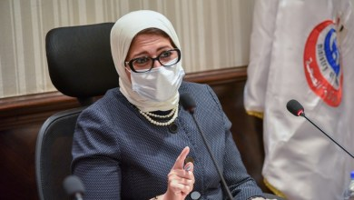 Photo of 58 وفاة.. «الصحة» تعلن بيان «كورونا» اليوم الثلاثاء