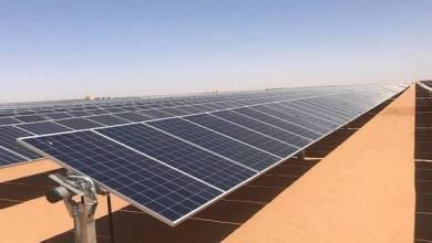 Photo of «الإحصاء»: 3.3% زيادة في الكهرباء المولدة من الطاقة المتجددة خلال 2017-2018