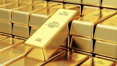 Photo of خبراء معادن: الذهب يحقق أفضل أداء منذ ديسمبر الماضي.. وتوقع بصعوده لـ 1900 دولار