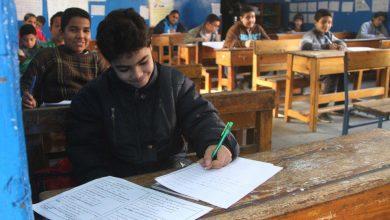 Photo of بالتفاصيل.. النموذج الاسترشادى للامتحان المجمع لطلاب مدارس اللغات بجميع المراحل