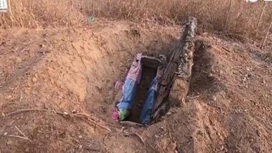 Photo of بـ11500 دولار.. عائلة صينية تبيع جثة ابنتها المتوفاه من 12 عامًا لتزويجها
