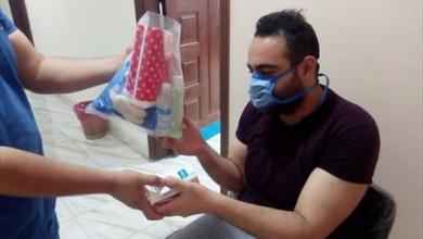 Photo of كورونا في 24 ساعة.. «الصحة» تكشف تراجع الإصابات اليومية
