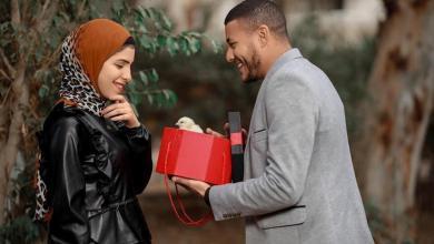 Photo of أبرزها «بوكيه ممبار».. غرائب هدايا عيد الحب 2021