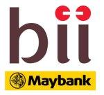 Bank-BII-Maybank-Logo
