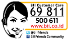 BII Customer Care 69 811 /  500611
