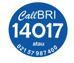 Call-BRI-14017. Bank BRI di Badung