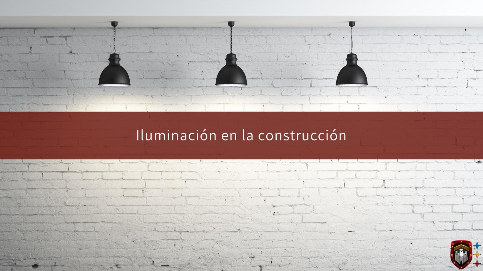 Iluminacin en la construccin  Alambres y Refuerzos DAC