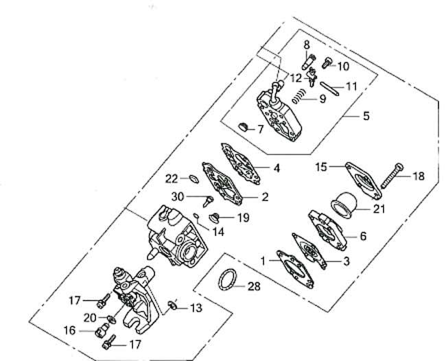 Mantis Tiller Fuel Line Diagram, Mantis, Free Engine Image