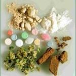 Indagine consumi di droga a Milano