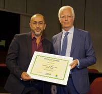 Premiazione Sodalitas