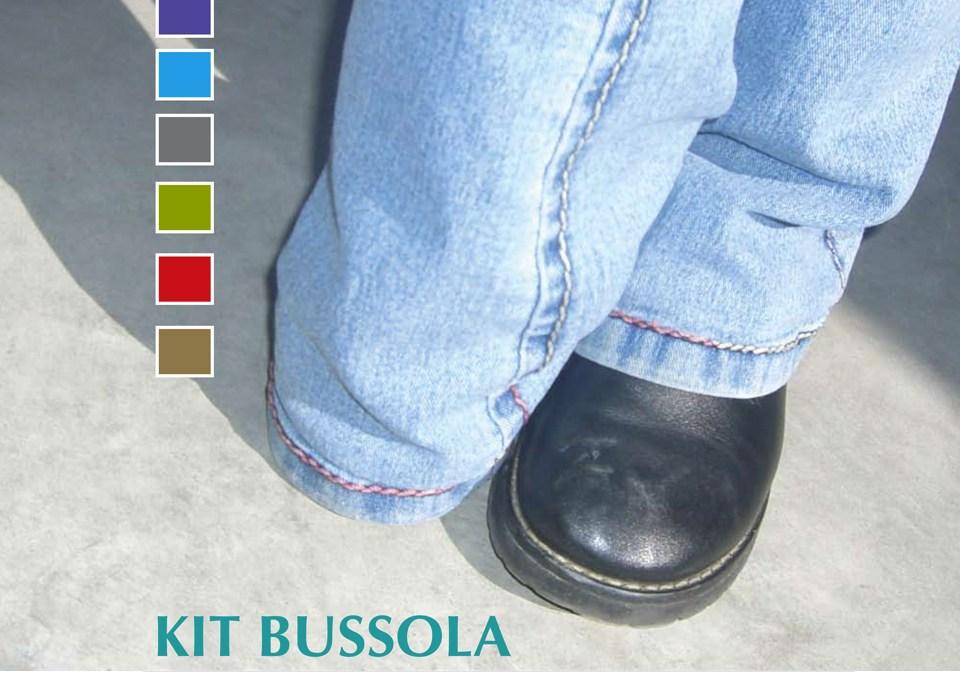 Kit Bussola – Educazione all'immagine