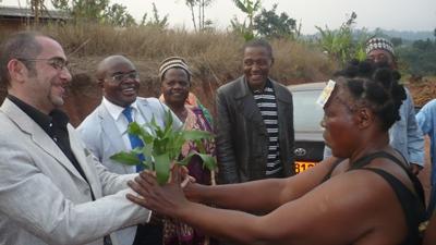Report della nostra missione in Cameroun. 27 gennaio – 18 febbraio 2011.