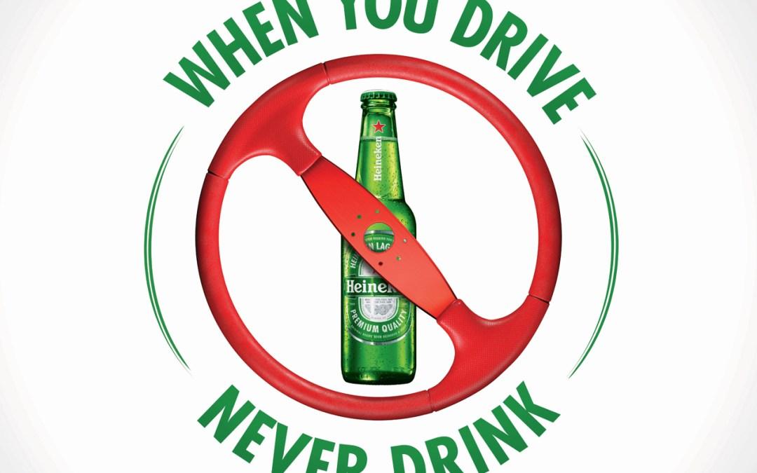 ALA Milano Onlus e Heineken Italia – WHEN YOU DRIVE, NEVER DRINK – GP di MONZA 2, 3 e 4 Settembre 2016