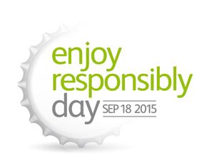 Heineken Enjoy Responsibly Day 2015