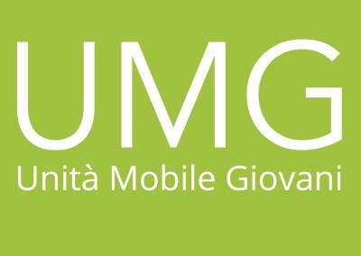 UMG: Unità Mobile Giovani