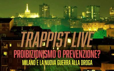 Proibizionismo o prevenzione? Milano e la nuova guerra alla droga