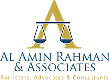 AlAminRahman & Associates Logo