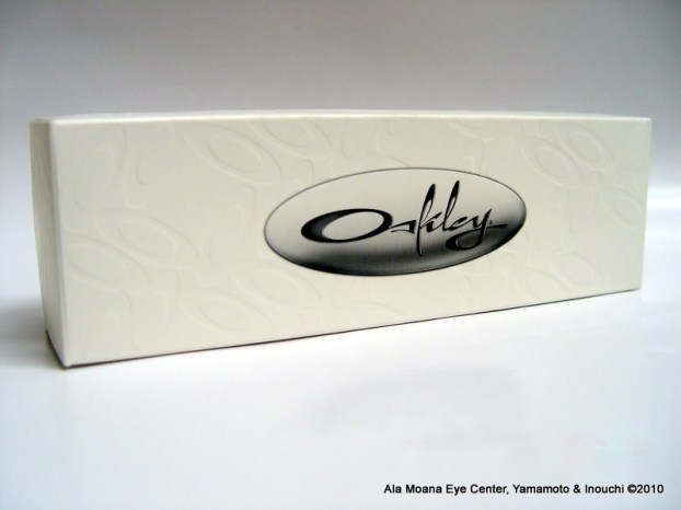 Oakley Women's Frames