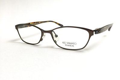 Kio Yamato eyeglasses 2