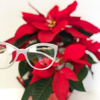 Photo of Tiffany & Co eyeglasses