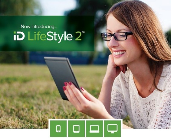 Hoya Lifestyle Progressive Addition Lenses