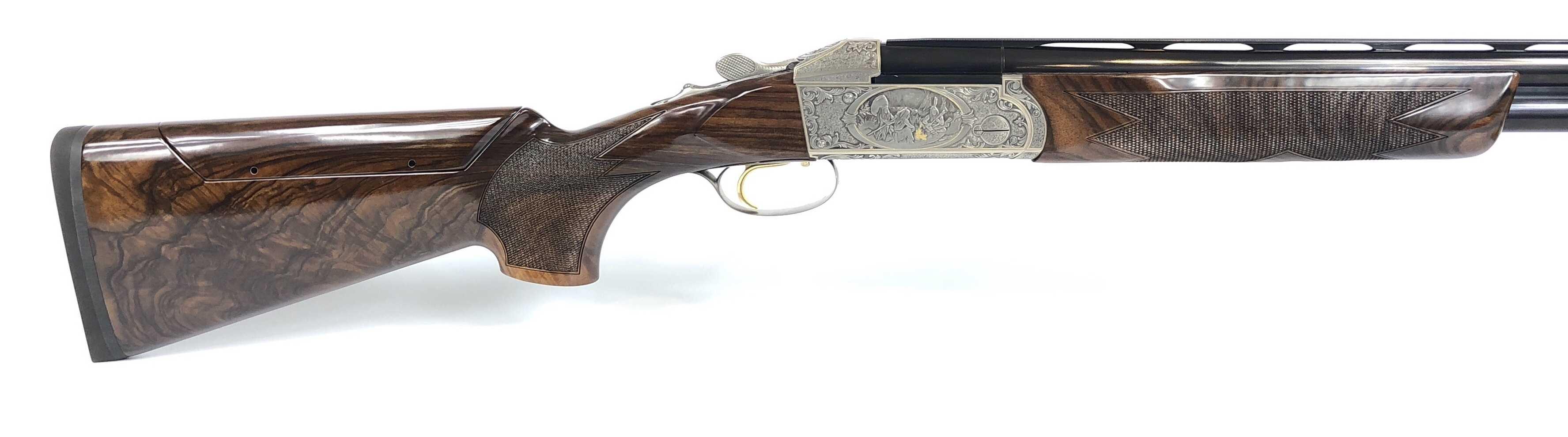 Kings Own Scottish Borderers Shotgun /& Air Rifle Cleaning and Care Kit FREE ENGRAVING BKG28
