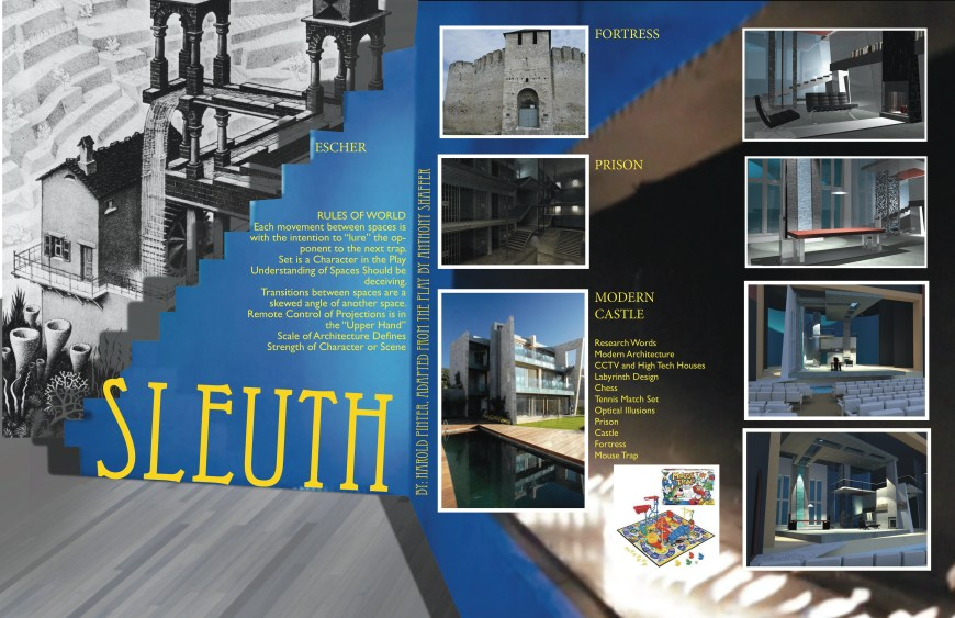 Sleuth Pamph 2-9