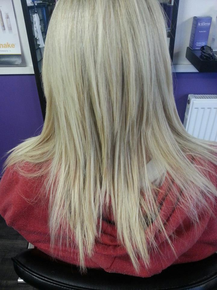 New Hair Extensions Alana Hair Amp Beauty