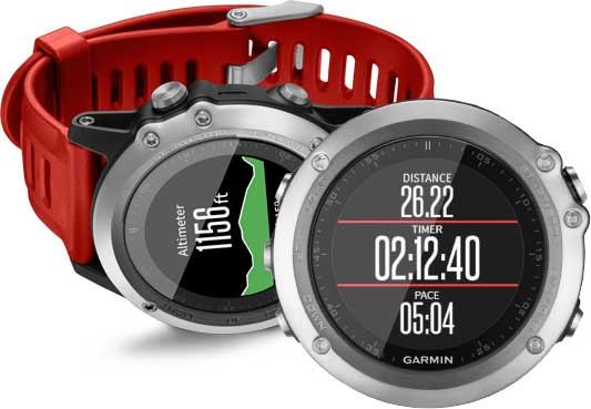 Garmin Fenix 3 Set Up - A Simple Life of Luxury