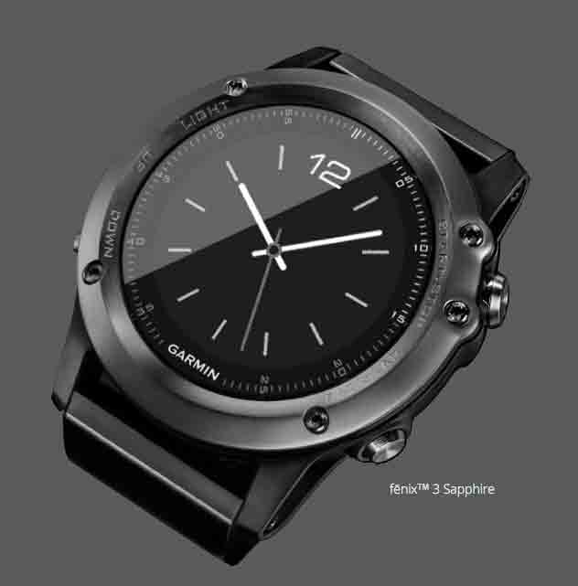 Garmin Fenix 3 Battery Drain Fix - A Simple Life of Luxury