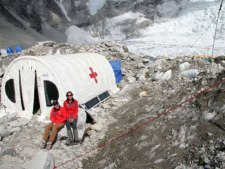 Virtual Everest 2020: Difficult Times
