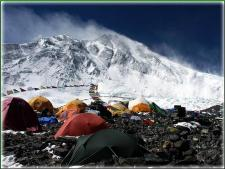 Everest North ABC